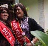 Hari HIV/AIDS sedunia, ini harapan Waria di Malang untuk Jokowi