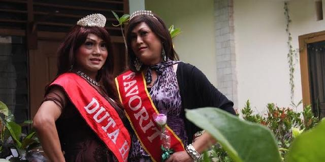 Hari Hiv Aids Sedunia Ini Harapan Waria Di Malang Untuk Jokowi Suarakita
