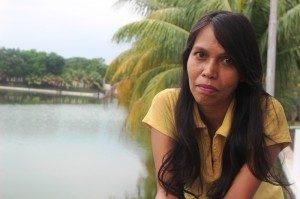 Christina Siahaan. Foto:Dok/SuaraKita/Yatnapelangi