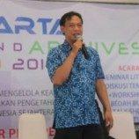 Jumlah Terbitan Buku di Indonesia Rendah