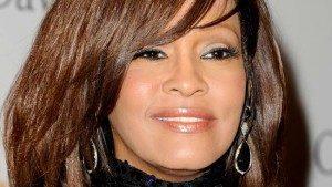 Mendiang Whitney Houston yang dibuatkan film biopiknya. ( Jason Merritt/ Gettyimages)