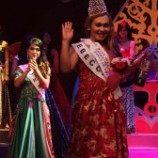 Terpilihnya Miss Waria Remaja 2014