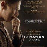 "Diskusi dan Pemutaran Film ""Imitation Game"". Tunggal Pawestri"