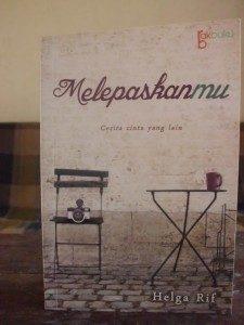 Cover Buku (Foto: Wiessa/Suara Kita)