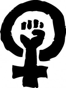 (Sumber : http://occupypatriarchy.feministpeacenetwork.org/wp-content/uploads/2011/12/Feminist-Graphic.jpg)