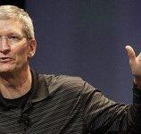 CEO Apple Kritik Undang-undang Anti-gay