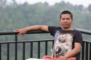 Hartoyo (Foto: Yatna Pelangi/suara Kita)