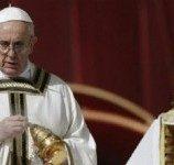 """Paus Fransiskus """"Tolak"""" Duta Besar Gay dari Perancis"""
