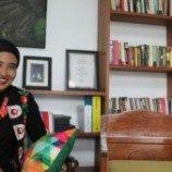 Okky Madasari dan sastra penggugah kesadaran