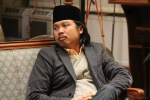 Dr.Phil K Syafiq Hasyim. Foto, Facebook