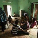 [Foto Story]: LSM Kebaya Mengadakan Tes VCT