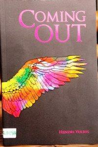 Sampul Buku (Foto: Yatna/Suara Kita)