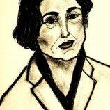 """Kuliah Umum: """"Julia Kristeva dan Gender Ketiga"""". Dr.Phil. Dewi Candraningrum."""
