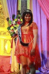 Dheandra Gunarti (Foto : Facebook Dheandra)
