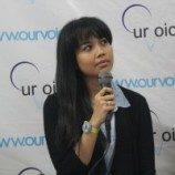 """Kuliah Umum: """"Pemikiran Chantal Mouffe"""". Dr.Saras Dewi, M.Hum"""