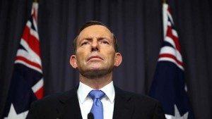 Perdana Menteri Australia, Tony Abbott . Ilustrasi: smh.com.au