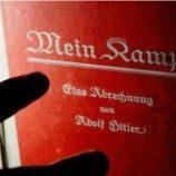 Mein Kampf: Buku paling bahaya di dunia?