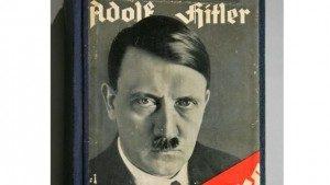 Begitu Hitler memegang kekuasaan, Mein Kampf menjadi naskah utama Nazi.Ilustrasi, getty images