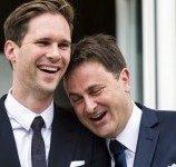 3 pemimpin dunia ini menikahi sesama jenis