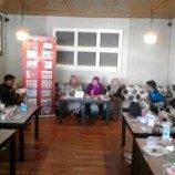 Diskusi Kesehatan Komunitas Gay dan Waria Gorontalo