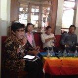 """Diskusi Publik:"""" Peran Serta Negara Dalam Penanganan Kasus Kekerasan Terhadap LGBTI di Indonesia"""""""