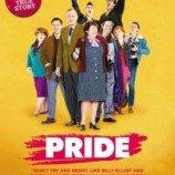 """Diskusi dan Pemutaran Film: """"Pride"""""""