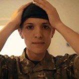 Hannah Witerbourne, Tentara Inggris yang Jadi Transgender