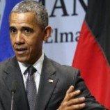 Obama Sebut Putusan Pernikahan Gay Langkah Kesetaraan