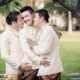 Keintiman dan Same Sex Marriage