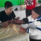 Bakti Sosial Komunitas LGBT Gorontalo