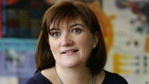 Menteri Pendidikan Nicky Morgan mengatakan radikalisasi adalah suatu ancaman yang sangat nyata.