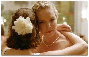 Ilustrasi: film Jenny's Wedding