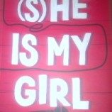 [Resensi] (S)He Is My Girl