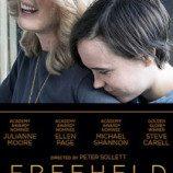 Julianne Moore Perjuangkan Hak Lesbian di Trailer Perdana 'Freeheld'