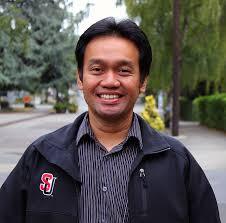 Nindyo Sasongko. Foto, www.seattleu.edu