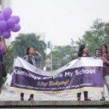 Melawan Bullying Berbasis Apapun