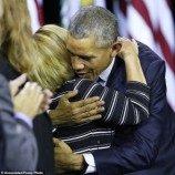 Obama: Hak LGBT Sama Pentingnya Dengan Hak Kebebasan Beragama