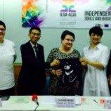 Konferensi LGBTI Terbesar se-Asia Digelar di Taipei