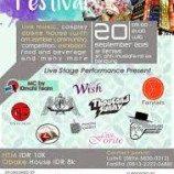 Festival Jepang dan Seksualitas
