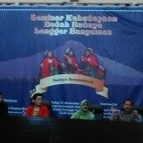 Eksistensi Budaya Berbasis LGBT di Indonesia