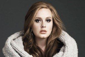 Sampul Album ke 3 Adele (istimewa)