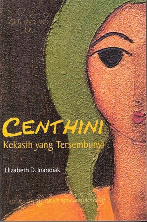 Centhini, Kekasih yang Tersembunyi