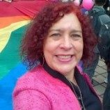 Tamara Adrián, Transgender Perempuan Pertama Anggota Legistalif Venezuela