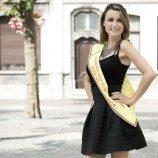 Seorang Trans Menjadi Salah Satu Kontestan Miss België