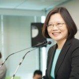 Presiden Terpilih Taiwan Mendukung Pernikahan Sesama Jenis