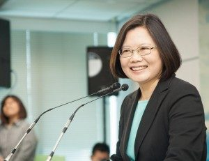 Tsai Ing-wen. Sumber: http://rakyatku.com/