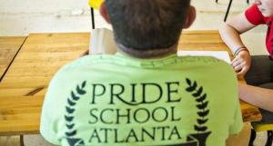 PRide School ATlanta