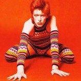 David Bowie Meninggal Dunia
