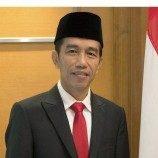 Letter to Indonesian President Joko Widodo