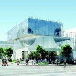 Pusat Pelayanan LGBTIQ Terpadu Untuk Los Angeles dan New York